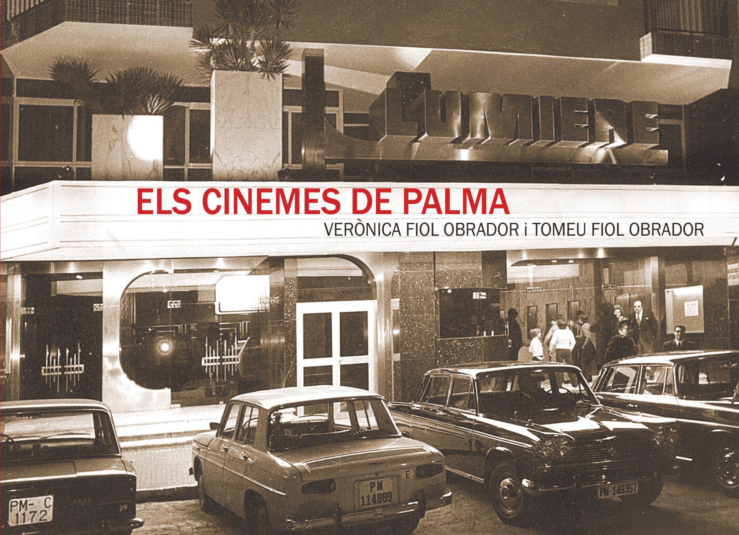Un assaig sobre les sales cinematogràfiques de Ciutat